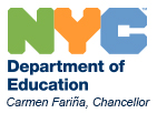 Partner: NYC Department of Education
